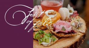 Feast of Fields Featured Event CTA button